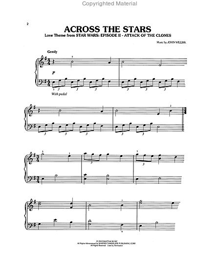 Sheet Music For Imperial March On Piano: Easy Piano Play-Along Volume 31 Sheet Music By