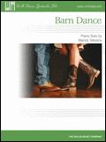 Barn Dance by Wendy Stevens, Wendy Stevens