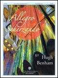 Allegro Scherzando by Hugh Benham