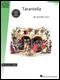 Hal Leonard Student Piano Library Showcase Solo - Tarantella