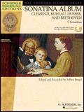 Sonatina In C Major, Op. 55, No. 3 by Friedrich Kuhlau Jeffrey Biegel