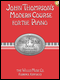John Thompson's Modern Course for the Piano - Third Grade (Book/Audio) - Third Grade