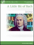 A Little Bit Of Bach by Glenda Austin Glenda Austin