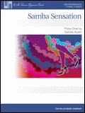 Samba Sensation by Glenda Austin Glenda Austin