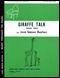 Giraffe Talk (3)