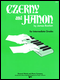 Czerny And Hanon For The Intermediate Grades (6)