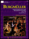 Burgmuller: 25 Easy & Progressive Studies For Piano  (book only)