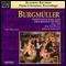 Burgmuller: 25 Easy & Progressive Studies For Piano  (CD only)