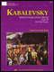 Kabalevsky: 24 Little Pieces, Opus 39  (book only)
