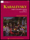 Kabalevsky: 30 Children's Pieces, Opus 27  (book only)