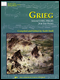 Grieg: Selected Lyric Pieces For Piano  (book only)