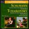 Schumann: Scenes & Tchaikovsky Album  (CD only)