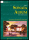 First Sonata Album  (book only)