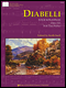 Diabelli: Four Sonatinas Opus 151  (book only)