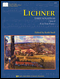 Lichner: Three Sonatinas Op. 4  (book only)
