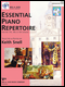 Neil A. Kjos Piano Library - Essential Piano Repertoire - Preparatory (Book & CD)