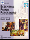 Neil A. Kjos Piano Library - Essential Piano Repertoire - Level 1 (Book & CD)
