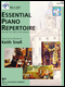 Neil A. Kjos Piano Library - Essential Piano Repertoire - Level 3 (Book & CD)