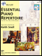 Neil A. Kjos Piano Library - Essential Piano Repertoire - Level 4 (Book & CD)
