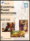 Neil A. Kjos Piano Library - Essential Piano Repertoire - Level 8 (Book & CD)