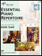 Neil A. Kjos Piano Library - Essential Piano Repertoire - Level 10 (Book & CD)