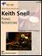 Neil A. Kjos Piano Library - Piano Repertoire: Romantic & 20th Century - Level 8