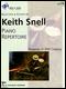 Neil A. Kjos Piano Library - Piano Repertoire: Romantic & 20th Century - Level 10