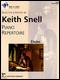 Neil A. Kjos Piano Library - Piano Etudes - Level 8