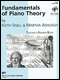 Fundamentals of Piano Theory Level 2 - Answer Book