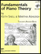 Fundamentals of Piano Theory Level 4 - Answer Book