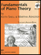 Fundamentals of Piano Theory Level 6 - Answer Book