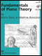 Fundamentals of Piano Theory Level 7