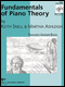 Fundamentals of Piano Theory Level 7 - Answer Book