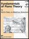 Fundamentals of Piano Theory Level 8