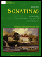 Selected Sonatinas, Book Three  (book only)