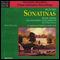 Selected Sonatinas, Book Three  (CD only)