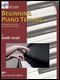 Beginning Piano Technic