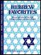Hebrew Favorites (3)