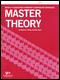 Master Theory, Book 4 - Beginning Harmony & Arranging Workbook