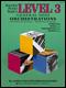 Bastien Piano Basics - General MIDI Orchestrations - Level 3