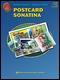Postcard Sonatina