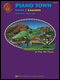 Piano Town - Lessons - Level 3