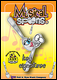 Musical Spoons: Key Signatures