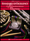 Standard of Excellence, Book 1,  Drums & Mallet Perc.