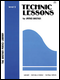 Bastien Piano Library - Technic Lessons - Level 2