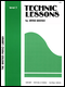 Bastien Piano Library - Technic Lessons - Level 3