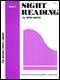 Bastien Piano Library - Sight Reading - Level 1