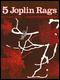 Five Joplin Rags