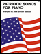 Patriotic Songs For Piano (2)