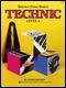 Bastien Piano Basics - Technic - Level 4